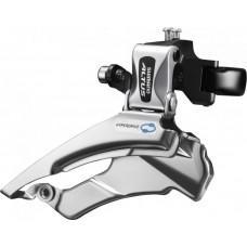 Переключатель передний Shimano  ALTUS FD-M313, Down-Swing Dual-Pull 3 скор.(66-69°) 48T