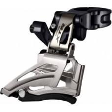 Переключатель передний Shimano  XTR FD-M9025  2×11 DOWN-SWING