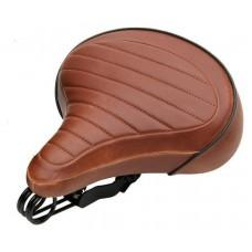 Седло FELT Cruiser saddle Classic (1903) brown