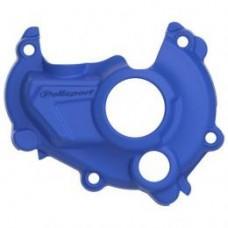 Защита крышки зажигания Polisport Ignition cover protector [Blue]