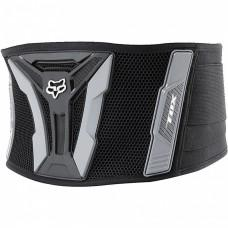 Мотопояс FOX Turbo Kidney Belt [Black/Grey]