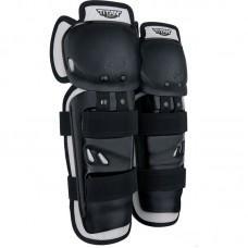 Детские наколенники FOX Youth Titan Sport Knee Guard CE [BLACK]