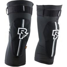 Защита колена RACE FACE INDY KNEE-STEALTH-XXLARGE