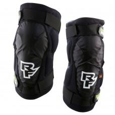 Защита колена RACE FACE AMBUSH KNEE STEALTH L