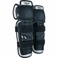 Наколенники FOX Titan Sport Knee Guard CE [BLACK]