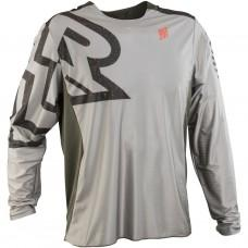 Футболка RACE FACE RUXTON JERSEY-CLAY-M