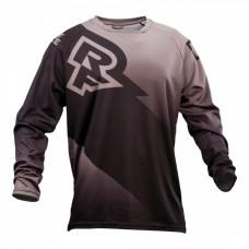 Футболка RACE FACE RUXTON JERSEY-BLACK-L