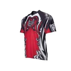 Вело джерси FOX EFX Jersey [Red]
