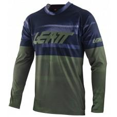 Вело джерси LEATT Jersey MTB 2.0 Long [Cactus]