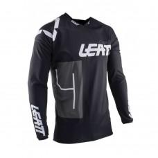 Мото джерси LEATT Jersey GPX 4.5 Lite [BLACK]