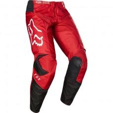 Мото штаны FOX 180 PRIX PANT [FLAME RED] р.32, 34, 36, 38.