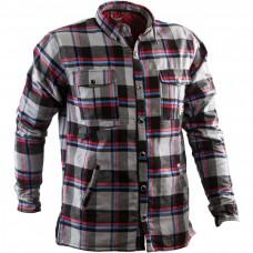 Рубашка RACE FACE LOAM RANGER JKT-PLAID-MEDIUM
