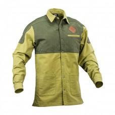 Рубашка RACE FACE LOAM RANGER JKT-MOSS-LG