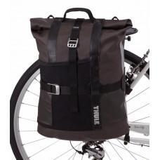 Сумка для велосипеда Thule Pack´n Pedal Commuter Pannier - Black