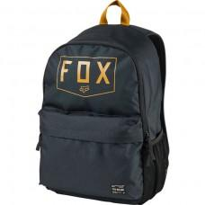 Рюкзак FOX LEGACY BACKPACK [BLACK]
