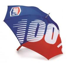 Зонт Ride 100% Umbrella Blue/Red
