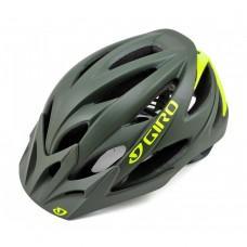 Вело шлем Giro Xar Matt Mil Spec olive М