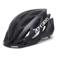 Вело шлем Giro Athlon  matte black L