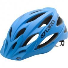 Вело шлем Giro Xar Matt blue, M