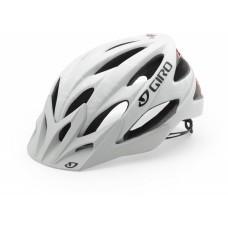 Вело шлем Giro Xar Matt white CA Bear, M