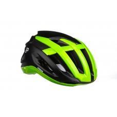 Велошлем ONRIDE Eagle зеленый/черный L (57-61 см)