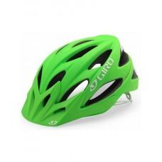 Вело шлем Giro Xar white/green, М