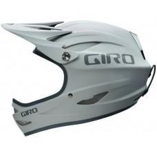 Шлем Giro Remedy CF матовый серый