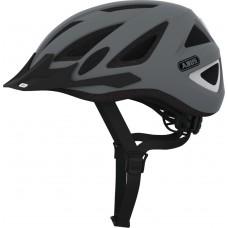 Вело шлем ABUS URBAN-I 2.0 Concrete Grey L (56-61 см)
