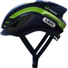 Вело шлем ABUS GAMECHANGER Movistar Team 2017 L (58-61 см)