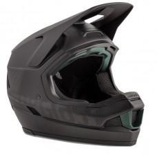Шлем BLUEGRASS Legit Carbon Black   Matt O 54-56