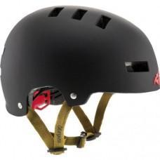 Шлем BLUEGRASS Superbold M matt black / brown