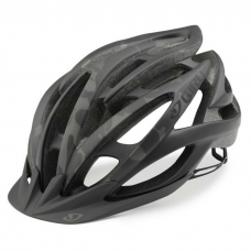 Вело шлем Giro Fathom Camo matte black, M