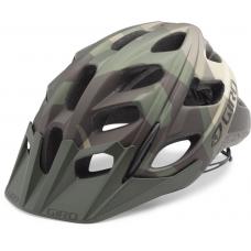 Вело шлем Giro HEX matte green Camo M