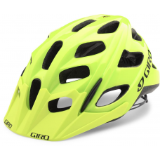 Вело шлем Giro HEX BRIGHT YELLOW M