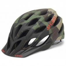 Шлем Giro Phase matte green Camo, M
