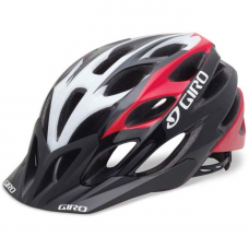 Вело шлем Giro Phase Red/Black, M