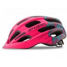 Шлем Giro Hale матовый яркий розовый
