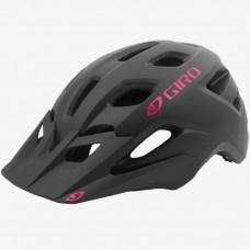 Шлем женский Giro Verce матовый черный / розовый
