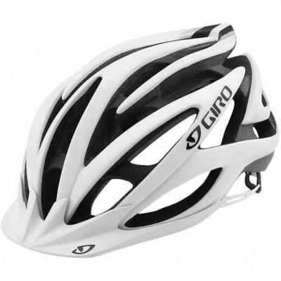 Шлем Giro Fathom матовый белый / черный