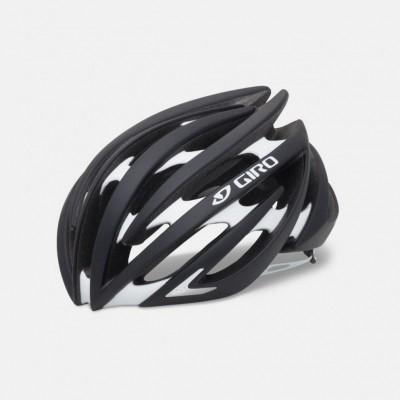 Шлем Giro Aeon матовый черный / белый