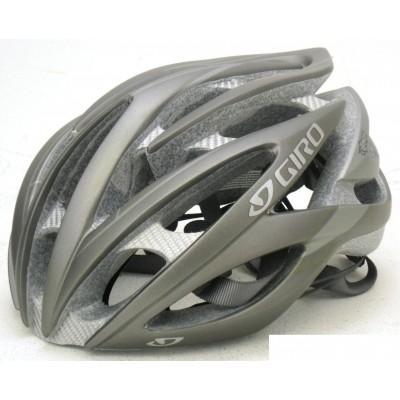 Шлем Giro Atmos матовый титан