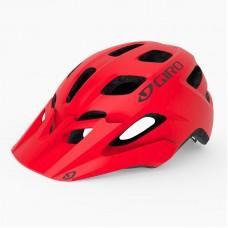 Шлем Giro Tremor MIPS матовый яркий красный