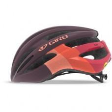 Вело шлем Giro Saga matte black/pink, S (женский)