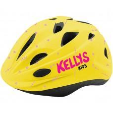 Шлем детский KLS BUGGIE 018 желтый S