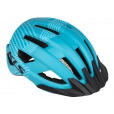 Шлем KLS DAZE голубой LXL