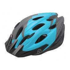 Шлем KLS Blaze 018 голубой S / M