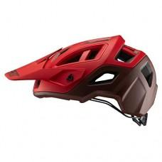 Вело шлем LEATT Helmet DBX 3.0 ALL-MOUNTAIN [Ruby]