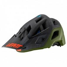 Вело шлем LEATT Helmet DBX 3.0 ALL-MOUNTAIN [Forest]
