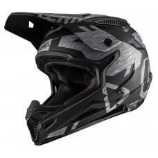Мотошлем LEATT Helmet GPX 4.5 V20 ECE [Brushed]
