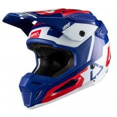 Мотошлем LEATT Helmet GPX 5.5 V20.1 [Royal]